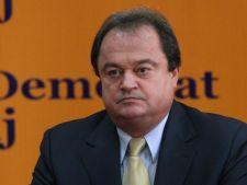 Blaga: Ponta si Diaconescu seamana foarte mult, sunt de un cinism iesit din comun