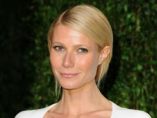 Gwyneth Paltrow va produce un musical