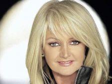 Bonnie Tyler va concerta in Romania
