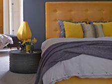Idei de decorare pentru un dormitor confortabil de toamna