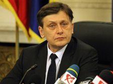 Crin Antonescu: Vom castiga alegerile