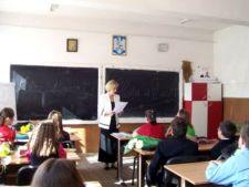 Ministerul Mediului a lansat un program de educatie ecologica destinat elevilor de clasa a III-a