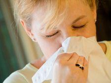 Gripa versus raceala