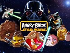 Afla cand va fi lansat Angry Birds Star Wars
