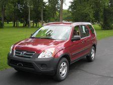 Honda recheama in service-urile din Europa peste 220.000 de unitati CR-V