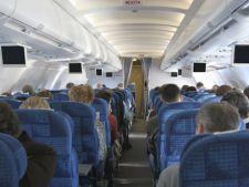 Noutati la companiile aeriene: bilete cu 15% mai ieftine si noi reglementari pentru bagaje