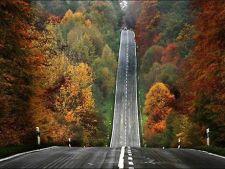 Cele mai frumoase drumuri din lume pentru o vacanta cu masina