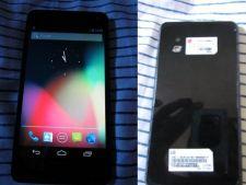 Google colaborareaza cu LG la un nou smartphone Nexus