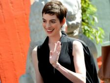 Anne Hathaway a primit rolul principal in productia
