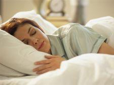 Factori care perturba somnul