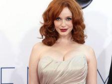 Hollywood: Coafuri de vedeta in voga in toamna 2012