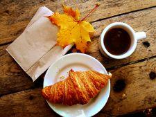 Cafenele - bistro pentru o toamna aromata