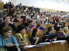 Taxa de participare la concursul de rezidentiat a fost redusa cu 140 de lei