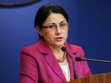 Ministrul Educatiei, despre reexaminarea Legii privind Bacalaureatul profesional: Este mana lui Fune