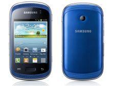 Samsung prezinta Galaxy Music, smartphone Android pentru melomani