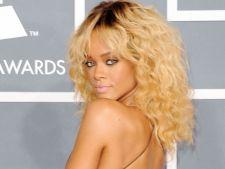 Rihanna a fost nominalizata la 4 premii American Music Awards