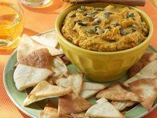 Hummus de dovleac