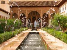 Cum sa amenajezi o gradina in stil persan