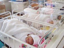 Statistica: Peste 760 de copii au fost abandonati in prima jumatate a anului