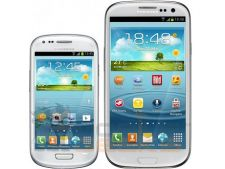 Samsung Galaxy S III Mini: afla specificatiile si pretul
