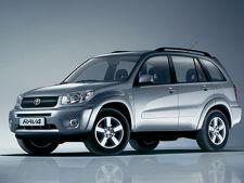 Toyota recheama in service 7,4 milioane de masini