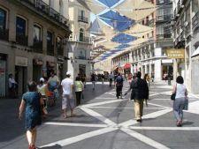 Atractii turistice de vazut in Madrid