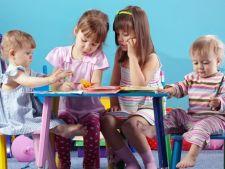 Parintii vor plati pentru copiii inscrisi la cresa. Contributia nu va depasi 30% din costuri
