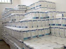Romanii saraci vor primi in 2013 ajutoare europene de peste 55 de milioane de euro