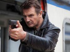 Afla cat a castigat Liam Neeson din Taken 2