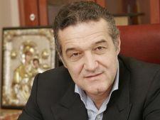 Alegeri parlamentare 2012: Gigi Becali va candida din partea USL intr-un colegiu din sectorul 6
