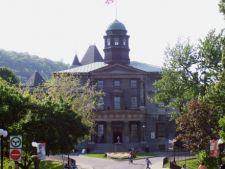 Cele mai frumoase universitati din lume