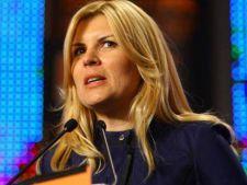 Alegeri parlamentare 2012: Elena Udrea candideaza pentru loc de deputat in Neamt