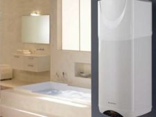 ADVERTORIAL Boilerele cu pompa de caldura, solutie economica pentru caminul tau