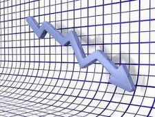 Deficitul contului curent de plati a scazut cu 23%