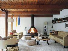 Ce trebuie sa stii despre tavanele rustice