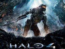 Piratii Halo 4 au ramas fara contul Xbox Live