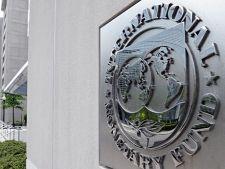 O noua delegatie FMI va veni la Bucuresti in luna noiembrie