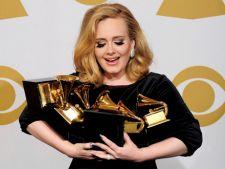 10 lucruri inedite despre Adele