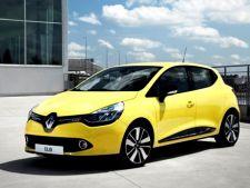 Noul Renault Clio poate cumparat si din Romania