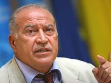 Dan Voiculescu candideaza pentru un mandat de senator in Bucuresti