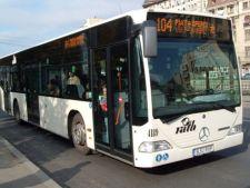 Traseele autobuzelor si troleibuzelor se modifica din cauza mitingului USL