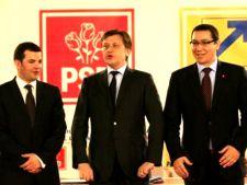 USL isi lanseaza azi candidatii pentru alegerile parlamentare din decembrie
