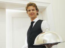 Targ de joburi in domeniile hotelier, administrativ si alimentatie publica
