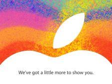 Afla ce gadgeturi noi prezinta Apple in 23 octombrie