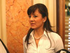 Alegeri parlamentare 2012: Oana Mizil va candida la Bucuresti din partea USL