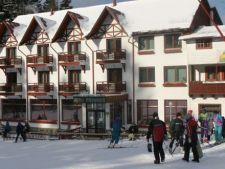 Cazarea la hotelurile din statiunile montane va fi mai ieftina cu 5%