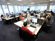 Statistica: Angajatii romani se tem sa ceara mariri salariale