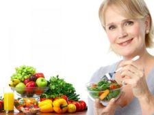 Alimente pe care sa le eviti in timpul menopauzei