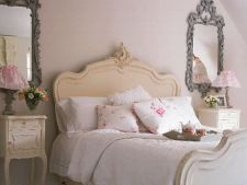 Redecoreaza dormitorul cu accente sic