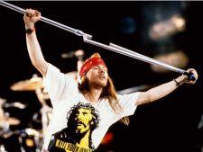 7 lucruri pe care nu le stiai despre Guns N' Roses